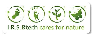 I.R.S-Btech cares for nature